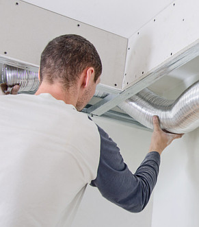 hvac repair in athens
